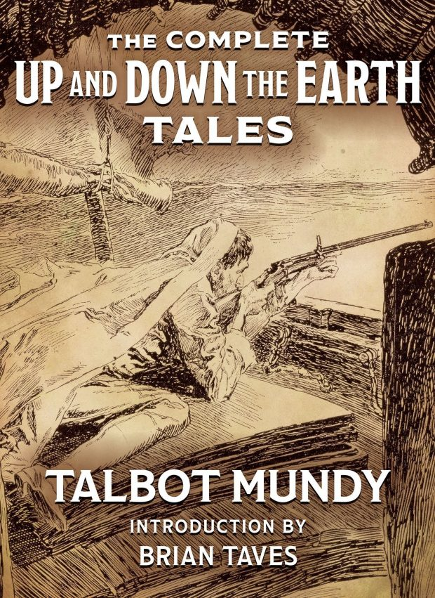 The Complete Up and Down the Earth Tales (Deluxe Edition)