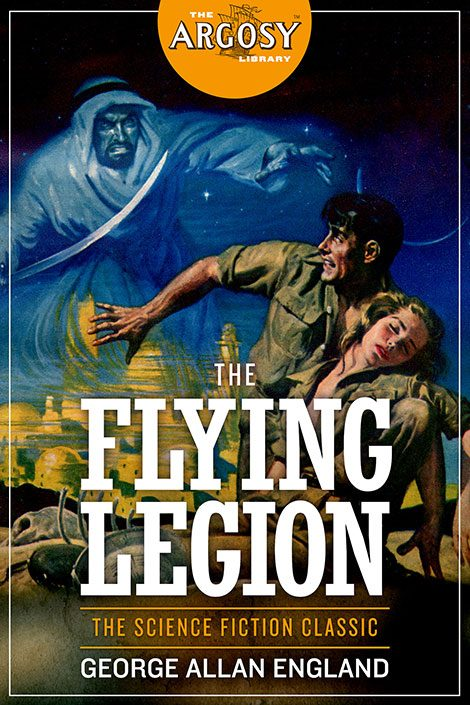 The Flying Legion (The Argosy Library)